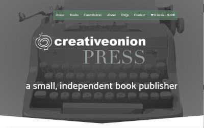 @creativeonion press
